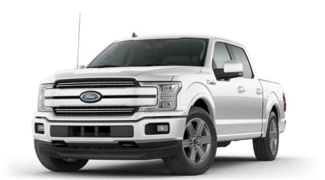 New 2019 Ford F-150 Lariat Truck for Sale in Crystal River, FL